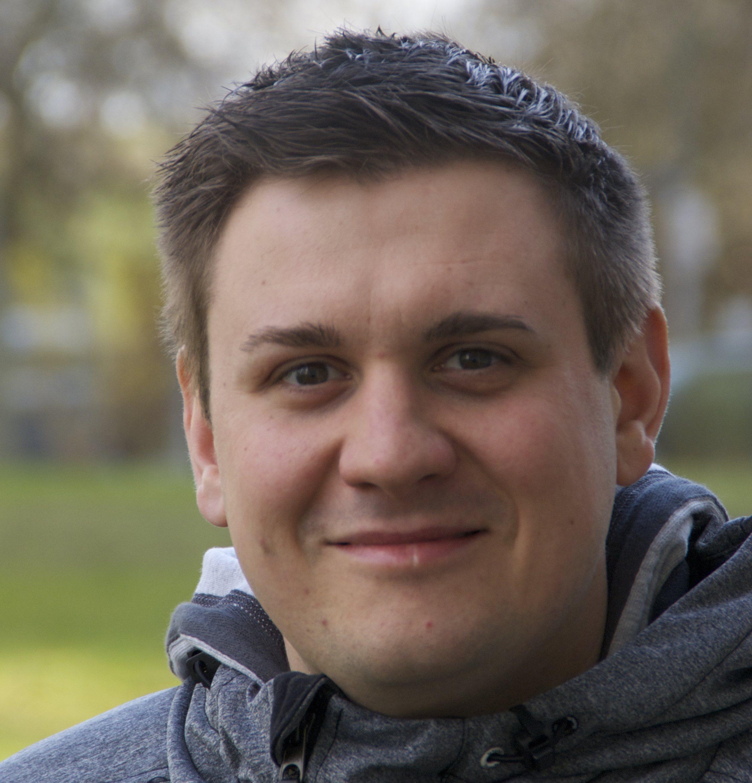 Porträt Thomas Füchsel